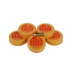 ITIS Premium Ayurvedic Pain Balm - Travel Pack