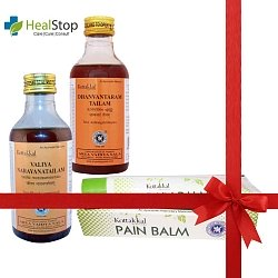 Joint Pain Pack
