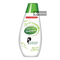 Hair Care Shampoo- 100ml