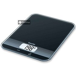 Kitchen Scale Black - KS 19