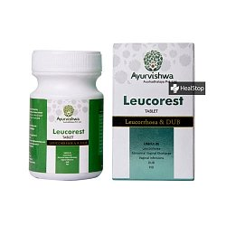 Leucorest Tablet, 30 tabs
