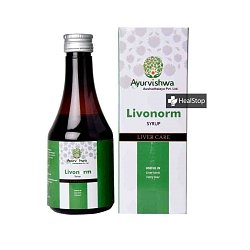Livonorm Syrup, 200ml