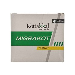 Migrakot Tablet, 25gm
