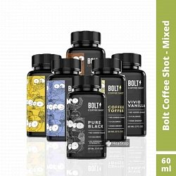 Bolt Coffee Shot - Mixed (Pack of 6)