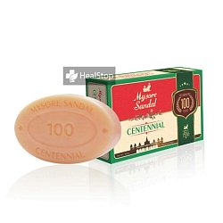 Mysore Sandal Centennial Soap (Pack of 5)