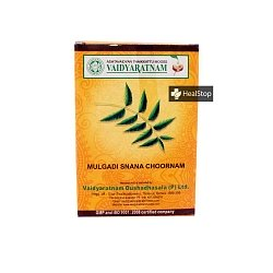 Mulgadi Snana Choornam, 100gm
