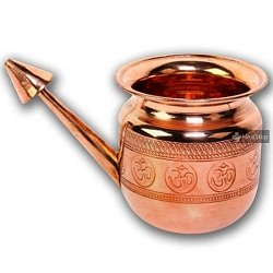 Newnik Netipot Copper Om 450 ml