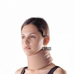 Soft Cervical Collar Small