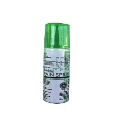 Pain Spray, 25gm