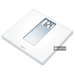 Digital Bathroom Scale - PS 160