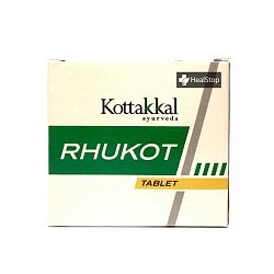 Rhukot Tablet, 100 nos
