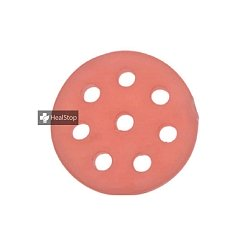 Round Gel For Finger Medium (Red)