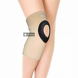 Knee Cap (Open Patella Gel Pad)(Single)