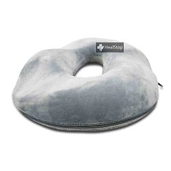 Ring Seat Pillow