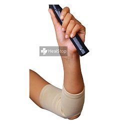 Tennis Elbow Support Hole