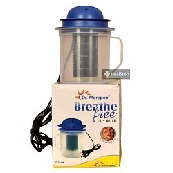 Breathe Free Vaporizer VP 03NM