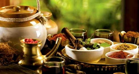 Treating diseases the Ayurveda way