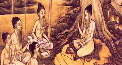 Origin and History of Ayurveda