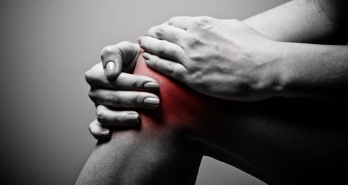 Is that pain in my joints, Arthritis?